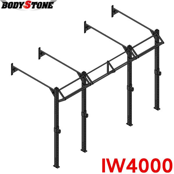 Bst [바디스톤 제작] 크로스핏 스테이션 IW-4000 스타일 A,B,C,D선택 /crossfit station/벽면설치