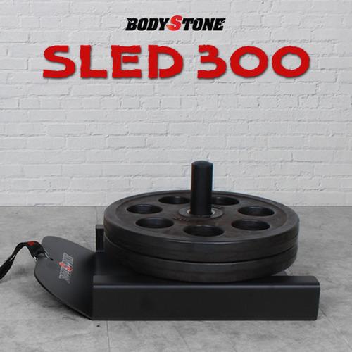 Bst [바디스톤] 슬레드300(어깨하네스포함)