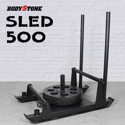Bst [바디스톤] 슬레드500