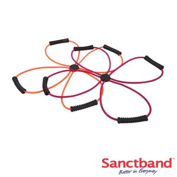 Bst 샌트 스파이더코드/X밴드/요가/필라테스/근력밴드/튜빙밴드