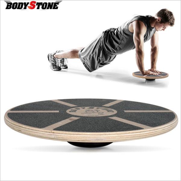Bst 우드발란스보드/워블보드/밸런스보드/균형잡기/하체운동/허벅지강화/코어운동/복근운동