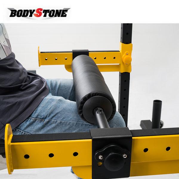 Bst [바디스톤]LKP-2500 하이풀리 무릎고정대-스톱퍼장착용