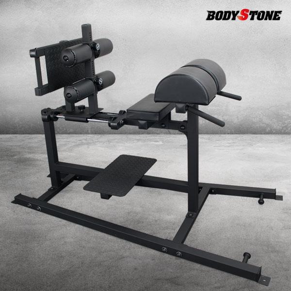 Bst 바디스톤 GHD3.0 글루트 햄레이즈 머신/글루트 햄 트레이닝/엉덩이근육/허리운동,척추운동,등운동,둔근운동